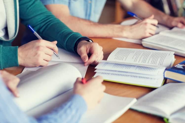 مشاوره پایان نامه کارشناسی ارشد و رساله دکتری